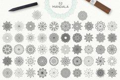 Mandala Collection [630 Elements] Product Image 5