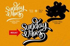 Sunday Vibes Product Image 10