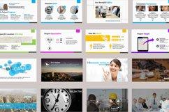 Golomna Multipurpose PowerPoint Product Image 4