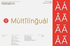 Shibui - Sans Serif font Family Product Image 3