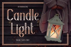 Candle Light Product Image 1