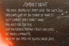 ZOMBIES NIGHT Product Image 2
