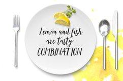 Lemonfish Product Image 2