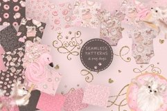 Cute dogs. Sweet pink dreams Product Image 1