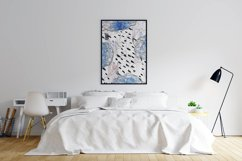 Wall Art Print,many color patterns Product Image 4