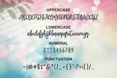 magic love - wedding font Product Image 3