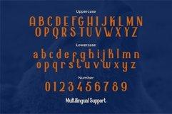 Alaska Typeface Product Image 2