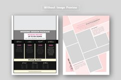 Photography Pricing Guid Template Product Image 4