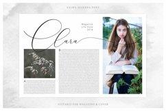 Salma Alianda - Elegant Script Font Product Image 7