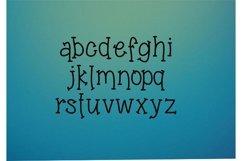 Kooky Loops Handlettered Font Product Image 3
