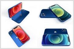 iPhone 12 Pro Mockups Product Image 3
