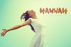 My name is Hannah Product Image 1