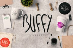 My name is Buffy Product Image 1
