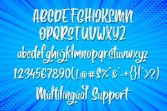 Boga-bogi Layered Font Product Image 4