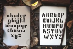 Rockyboard Font Product Image 2