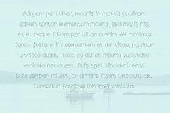 Quatralia font Product Image 2