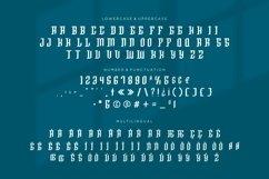 Web Font Metanica Font Product Image 5