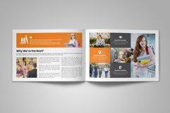 Education Prospectus Brochure v6 Product Image 4