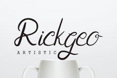 Anggita | Beauty Modern Font Product Image 3