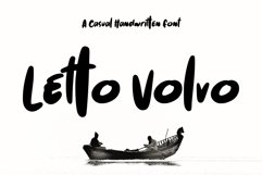 Letto Volvo Product Image 1