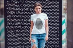 T-Shirt Mock-Up Vol.8 2017 Product Image 5