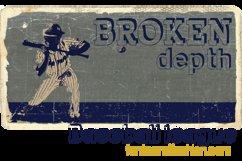 BROKEN_pack Product Image 3