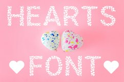 Hearts - A Font Love Story Product Image 3