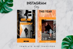 10 instagram story template Product Image 6