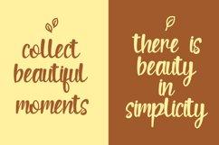 Handwritten Font Special Bundle Product Image 3