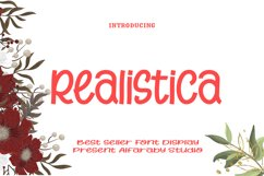 Realistica Product Image 1