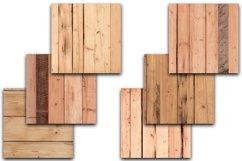 Wood backgrounds set, textures bundle Product Image 2