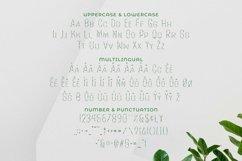 Web Font Parach Font Product Image 3