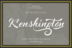Kenshington Product Image 1
