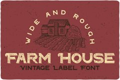 Farm House Product Image 1