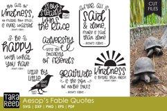 Aesop's Fable Quotes Bundle Product Image 1