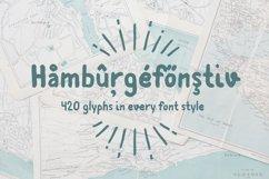Bro—handwritten font Product Image 3