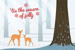 Deer - Vector Illustration Product Image 1
