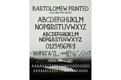 Bartolomew Product Image 6