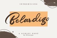 Belardigo Product Image 1