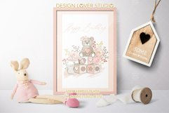 Baby Girl design Product Image 3