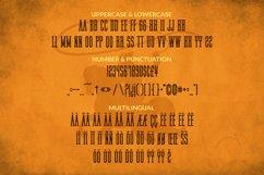 Westside Font Product Image 5
