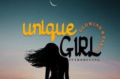 Unique Girl Product Image 1