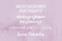 Celosia Golden Modern Calligraphy Font Product Image 5