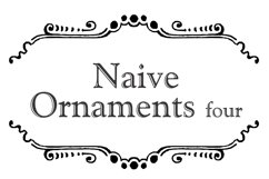 Naive Ornaments Four Product Image 4