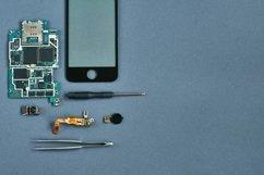 Smartphone Repair Photo Bundle  Product Image 3