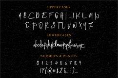 Cashy Allen Typeface Product Image 4
