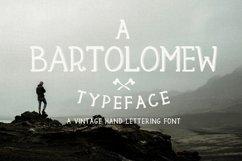 Bartolomew Product Image 1