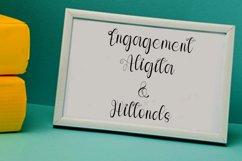 Amytha - A Beauty Script Font Product Image 2