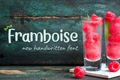 Framboise Product Image 1