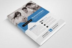 Investment Management Flyers Product Image 2